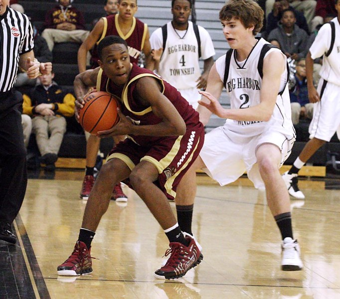 Husker hoops lands New Jersey point guard Tarin Smith ...
