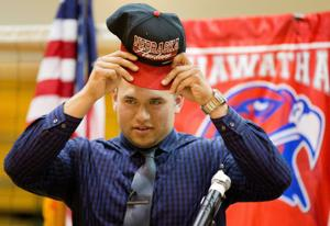 Newell: I can reach full potential as a Husker