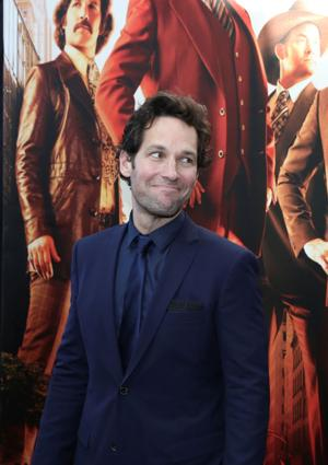 What to Watch: Paul Rudd on 'SNL'