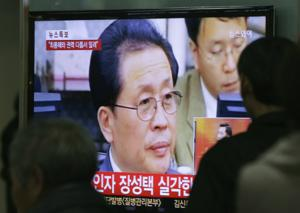 North Korea details 'depraved life' of Kim Jong Un's uncle