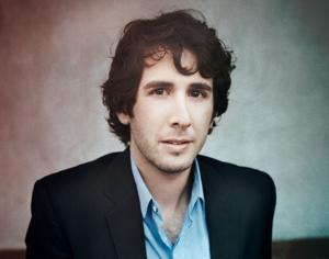 What to watch: Josh Groban live from the Lincoln Center