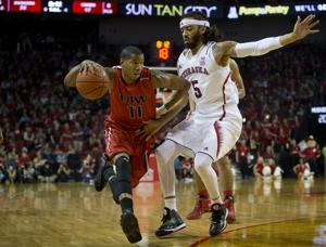 Barfknecht: Magic carpet ride hasn't cured all ills for Huskers
