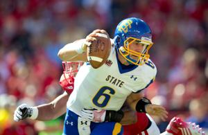 Difficulties on defense leave Jackrabbits frustrated