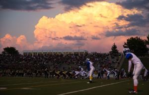Sports Week in Pictures, Sept. 29-Oct. 5