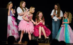 Miss Amazing Pageant 'a dream come true' for girls with disabilities