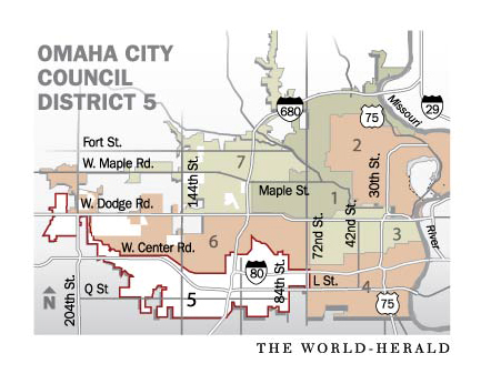 City Council Omaha Candidates