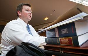 For Midlands law school grads, job picture still healthy