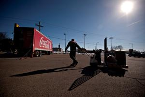 Coke is at a crossroads as 'obesity and health headwinds' grow