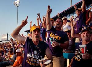 Shatel: It's a great time for Tigers, fans to add zest to the 'new' CWS