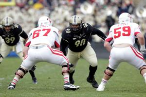 Purdue plan: get physical with NU