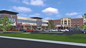 Aksarben Center project will add shops, offices, 72nd Street hotel