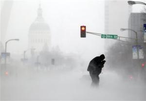 Frigid temperatures in states to plummet further