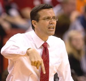 NU coach Tim Miles on Bluejays: 'We need to beat them'