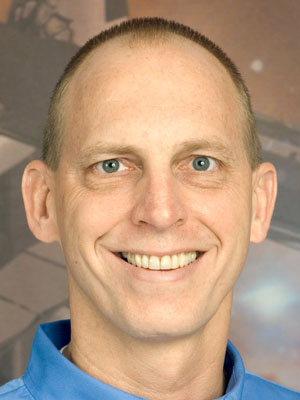 Nebraska astronaut Clayton Anderson to join Iowa State aerospace program