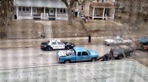 2 Omaha police officers fired for handling of 33rd, Seward arrest seek jobs back