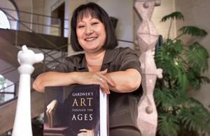 UNL associate dean named Sheldon Museum of Art's interim director