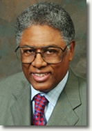 Thomas Sowell: Can GOP woo black voters?