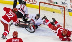 Cornell picks up two-game sweep of Mavs