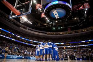 Creighton finishes No. 21 in coaches poll