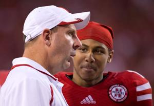 Pelini's chat with Evans may have changed NU's season