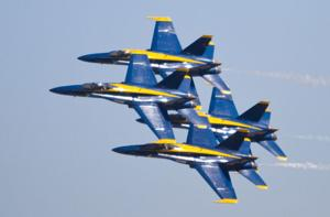 Offutt air show will return in 2014, with visit from Blue Angels
