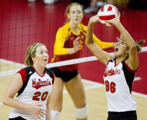 Strange but true — Huskers lose another
