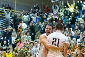 Sports Week in Pictures, Jan. 19-25