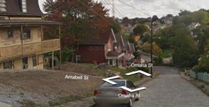 30 streets named Omaha not in Omaha and what they look like
