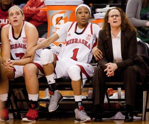 Husker women add to post depth with juco forward