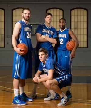 Bluejay seniors say closing in on goal won't consume them