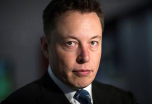 Rocket Man: The otherworldly ambitions of engineer, entrepreneur and philanthropist Elon Musk