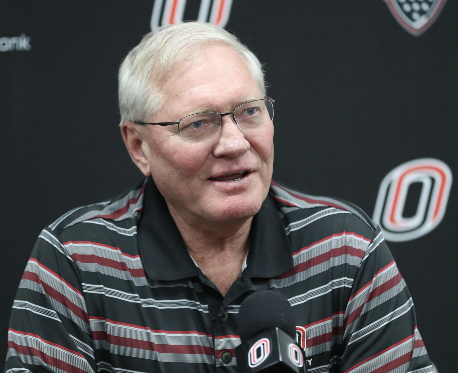 NCHC: 66-year-old UNO Coach Dean Blais Skates Off Into The Sunset After Leading Mav Program To New Heights In His Eight Seasons (video)