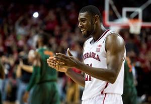 Nebraska tops Miami, evens Big Ten/ACC Challenge