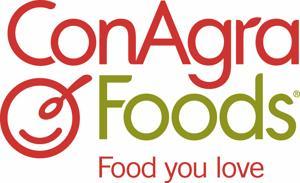 ConAgra Foods says 3rd-quarter income up