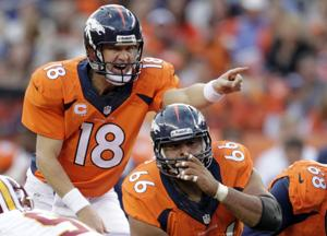 Omaha firms sending $67,300 to Peyton Manning's charity