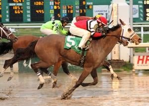Legislative proposal to permit bets on recorded horse races advances