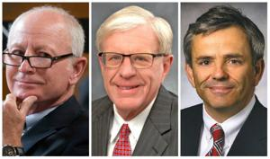 Term limits draw more candidates for Nebraska Legislature out early