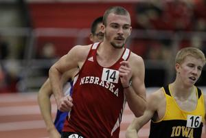NU's Vidlak hungry for more