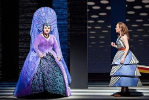 Kaneko's 'The Magic Flute' comes with a steep price tag