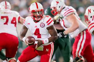 Chatelain: An ode to Huskers' missing pants — and magic moments