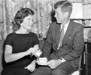 Omaha event honors JFK's legacy as a worldwide source of inspiration