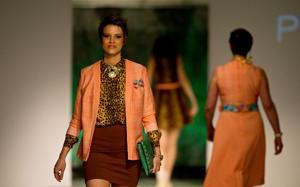 'Wonderful, wonderful feeling' on Omaha Fashion Week opening night