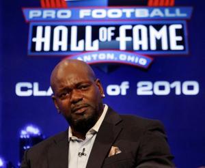 Ex-NFL star Emmitt Smith to speak at D.J.'s Hero Luncheon in Omaha