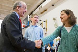 Omahan offered full-tuition UNL scholarship — in the 8th grade
