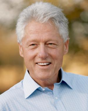 Bill Clinton to speak March 20 at Ralston Arena