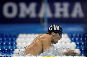 U.S. Olympic Swim Trials will return to Omaha in 2016