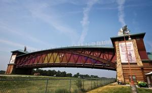 Kearney Arch bankruptcy plan wins approval; attraction may remain open