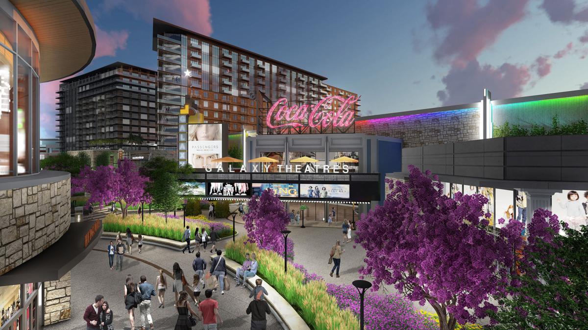 Is Nebraska Furniture Mart S 430 Acre Texas Development A Good Investment Buffett Thinks So