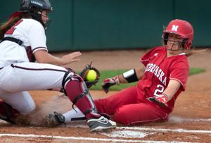 Huskers advance to face Oregon