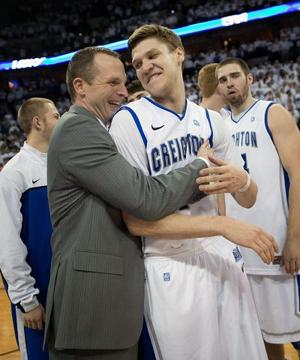 Shatel: Few words to NCAA aided Grant Gibbs' return to Creighton